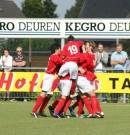 Bericht KNVB Kunstgrasvelden